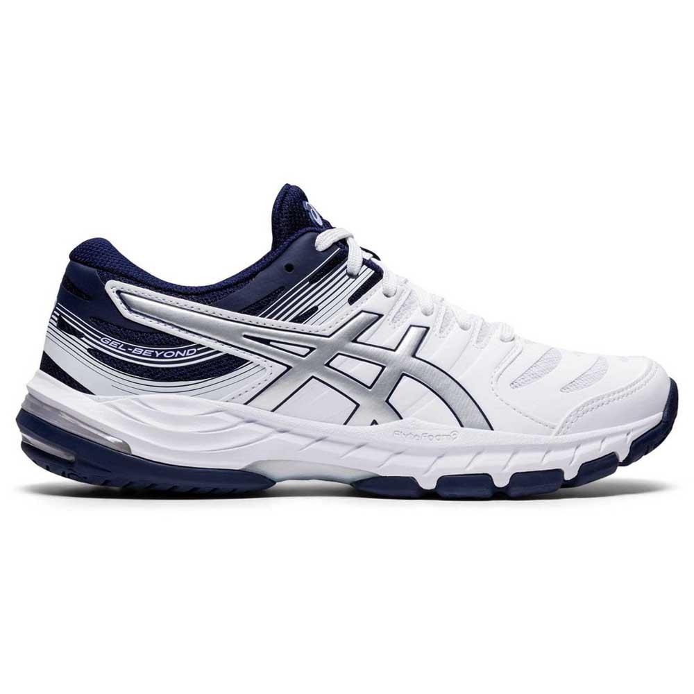 Asics Chaussures Gel Beyond 6 EU 42 White / Peacoat