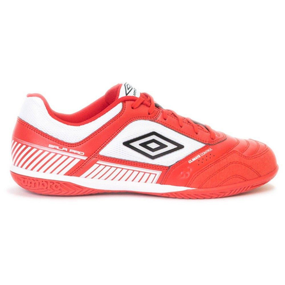Umbro Chaussures Football Salle Sala Ii Pro In EU 39 Lollipop / Black / White
