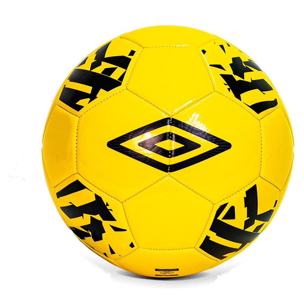 Umbro Ballon Football Classico 5 Yellow / Black
