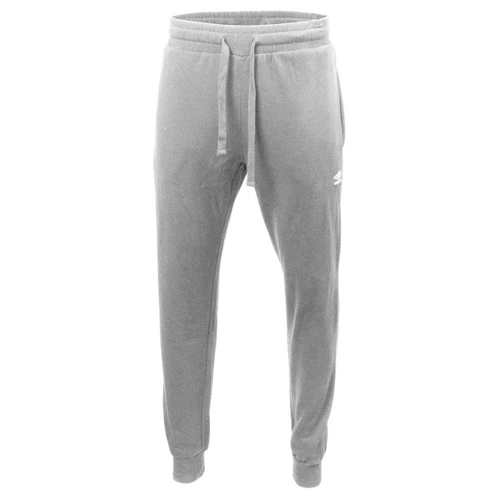 Umbro Slim Fit Jogger XL Grey Marl