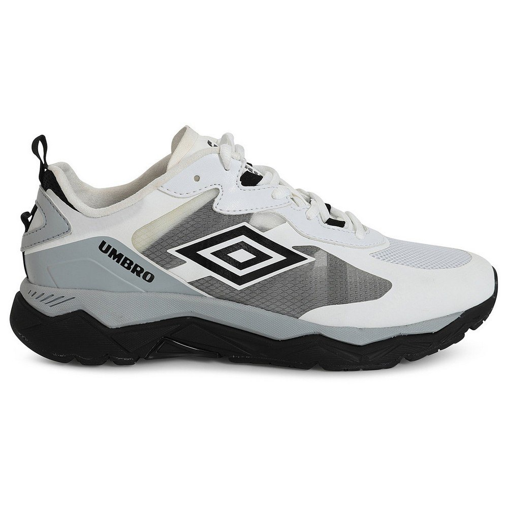 Umbro Neptune 2.2 EU 40 White / Black / High Rise