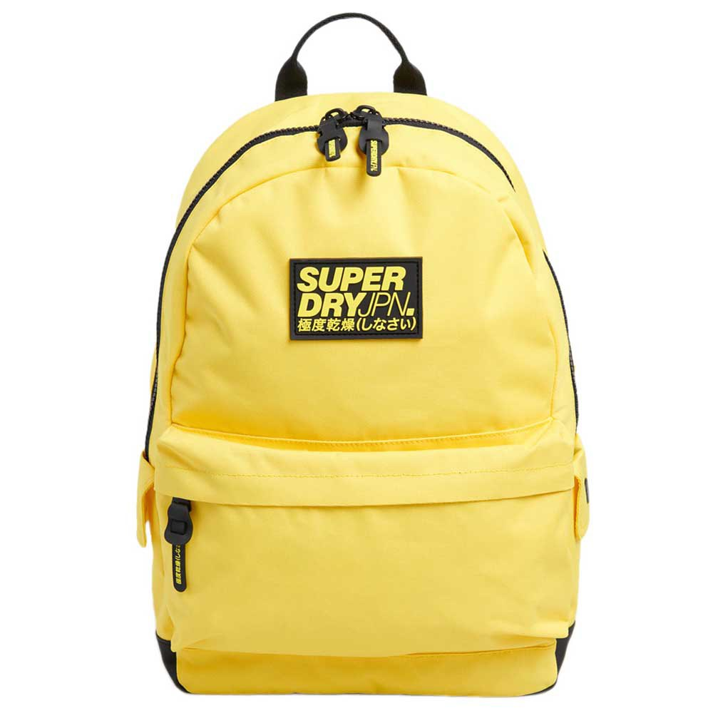 Superdry Classic Montana One Size Citrus Yellow
