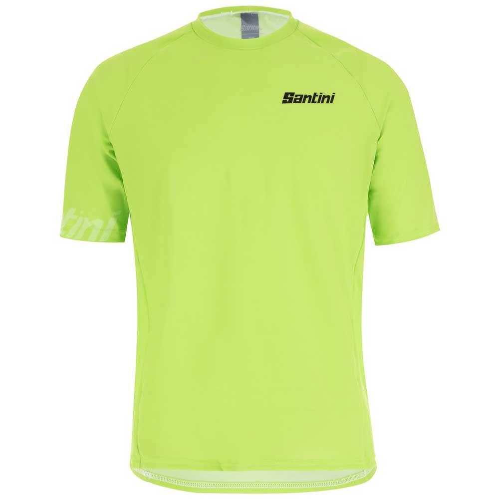 Santini Sasso XXXL Flashy Green