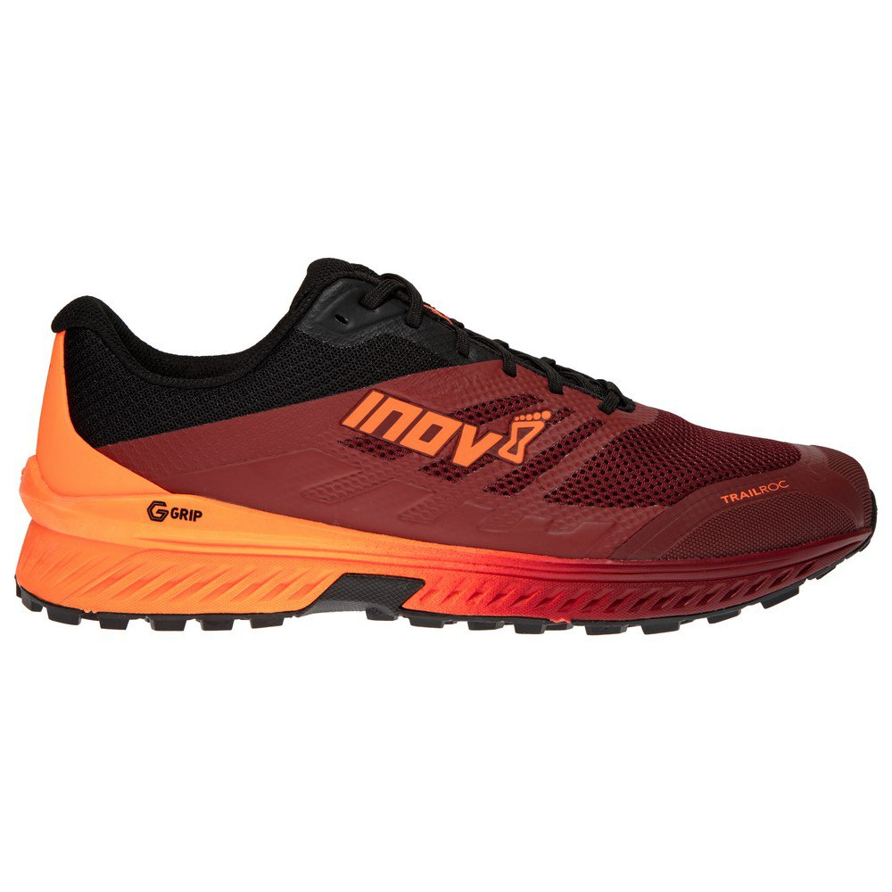 Inov8 Trailroc G 280 EU 40 1/2 Red / Orange