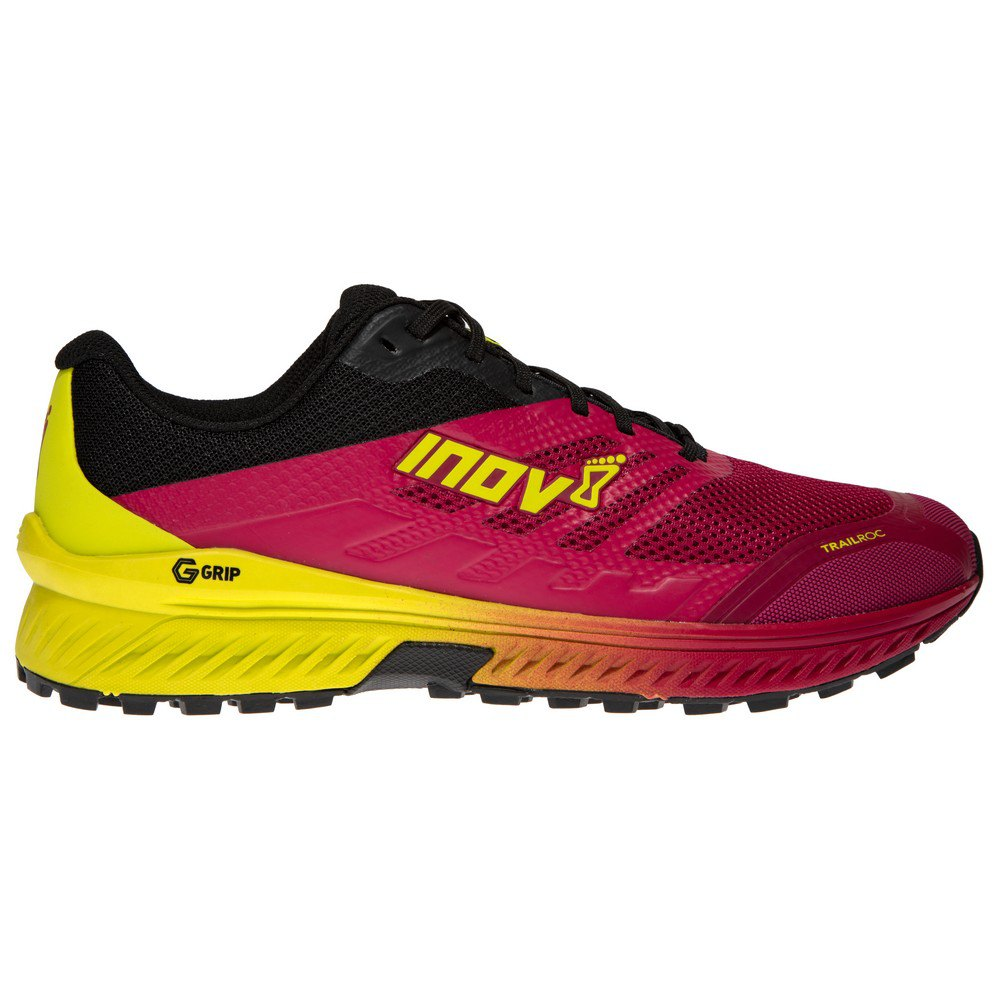 Inov8 Trailroc G 280 EU 38 Pink / Yellow