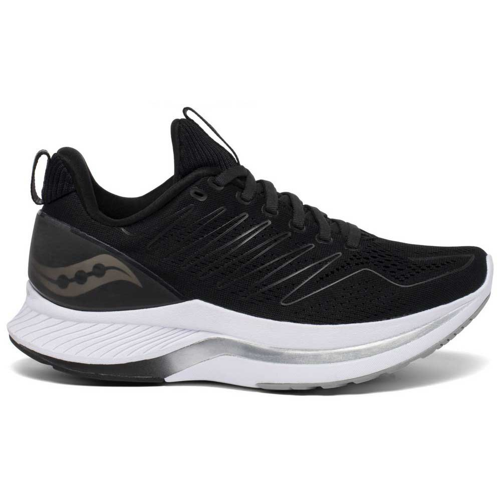 Saucony Endorphin Shift EU 38 Black / White