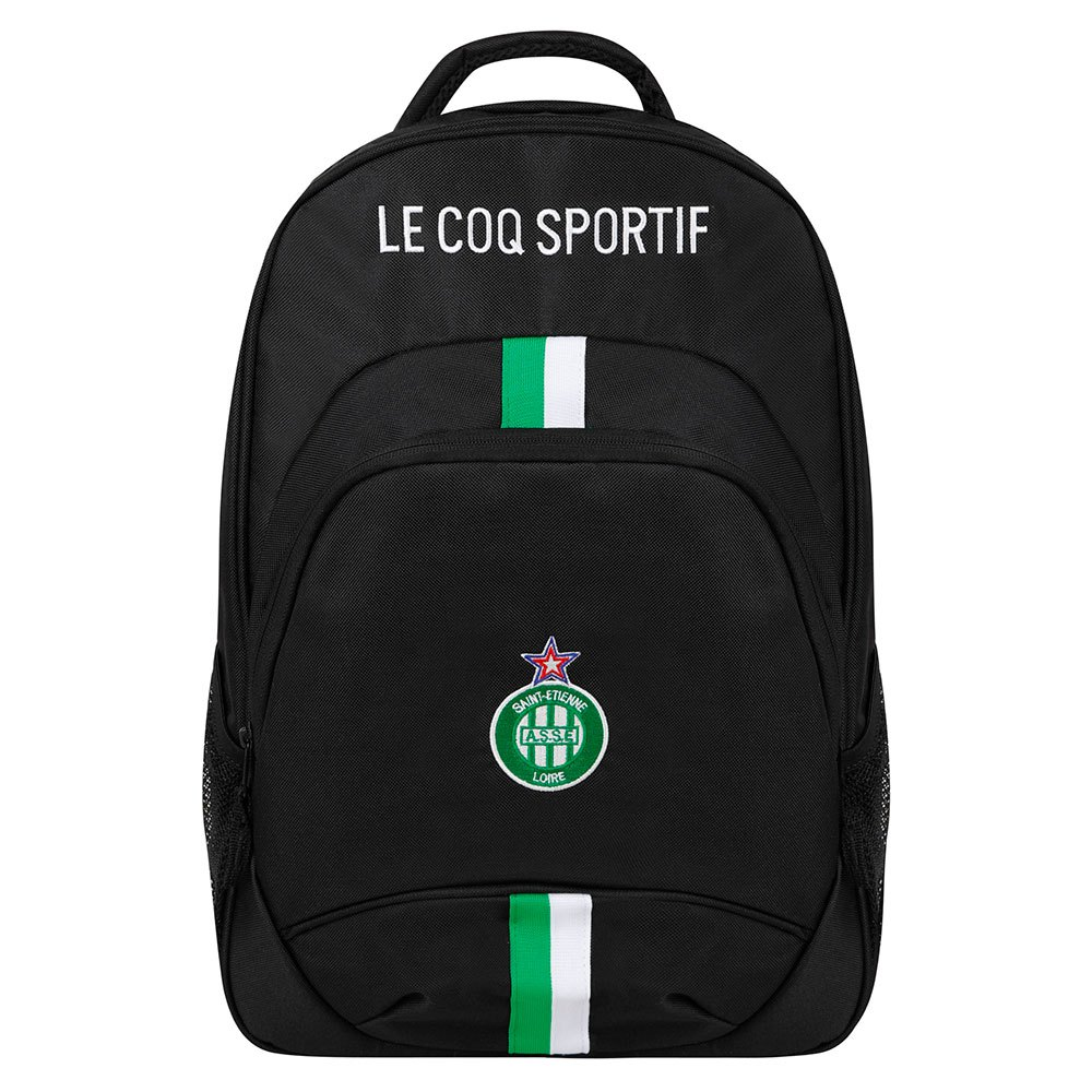 Le Coq Sportif Sac À Dos As Saint Etienne One Size Black