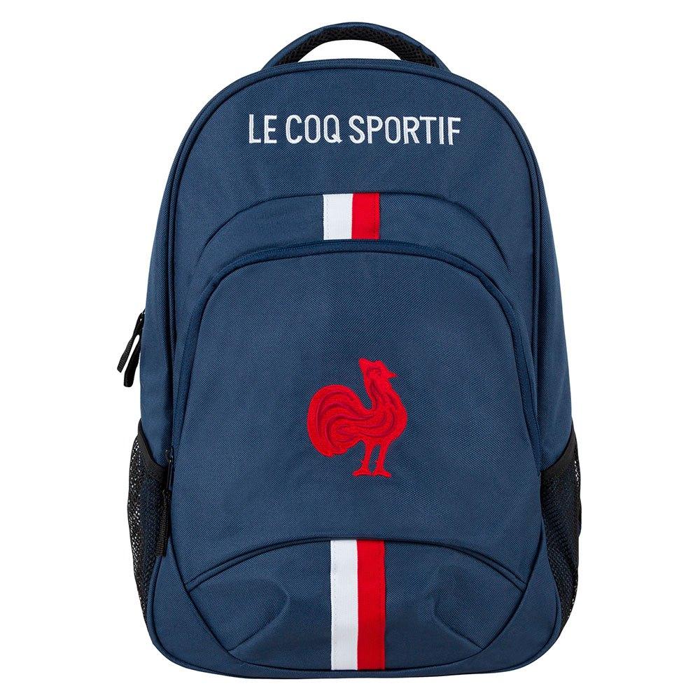 Le Coq Sportif Sac À Dos France One Size Dress Blues