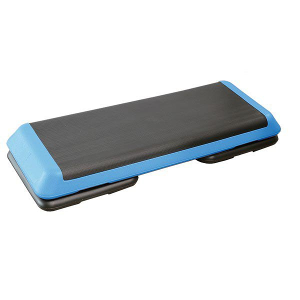 Softee Professional Steps 2 Feet 110 x 42 x 15 cm Blue