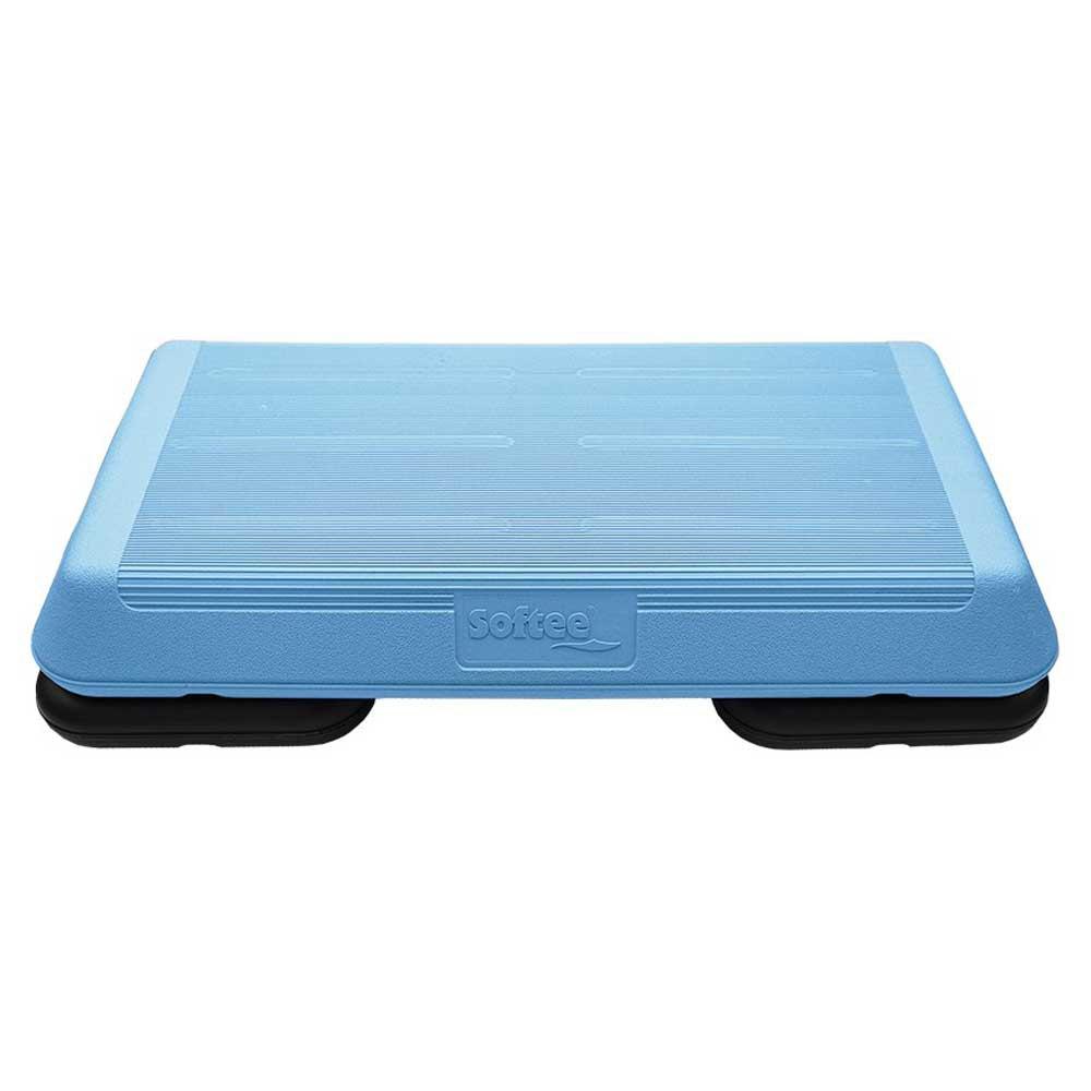 Softee Professionnel Pieds Ministep 71 x 36 x 15 cm Blue