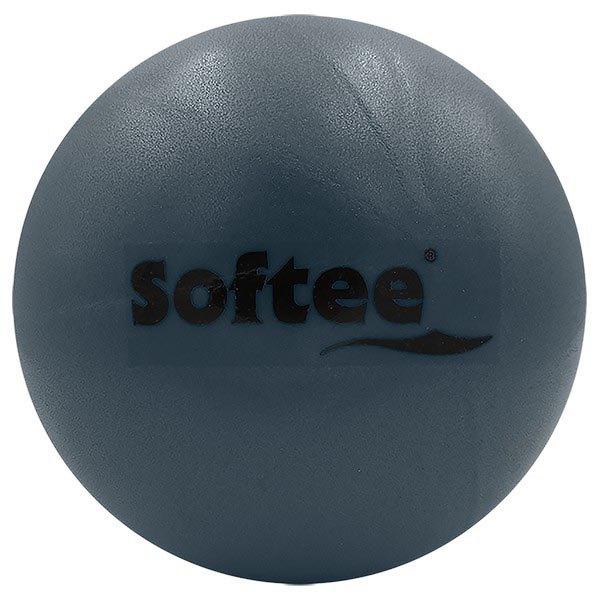 Softee Pilates 26 Cm 20 cm Black