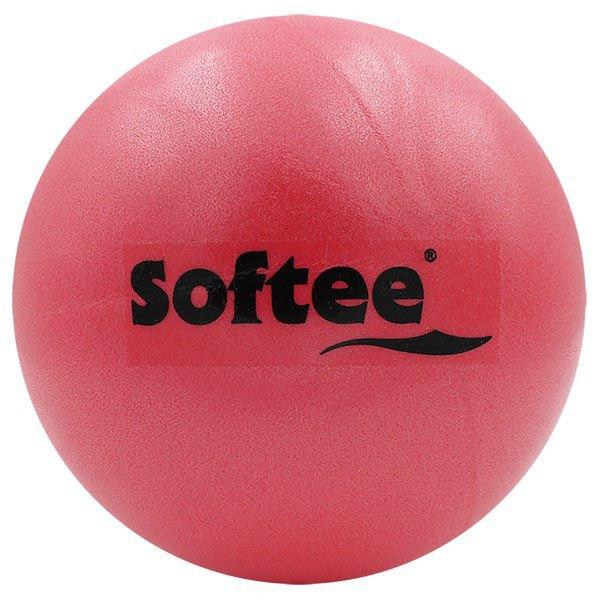 Softee Pilates 26 Cm 20 cm Red