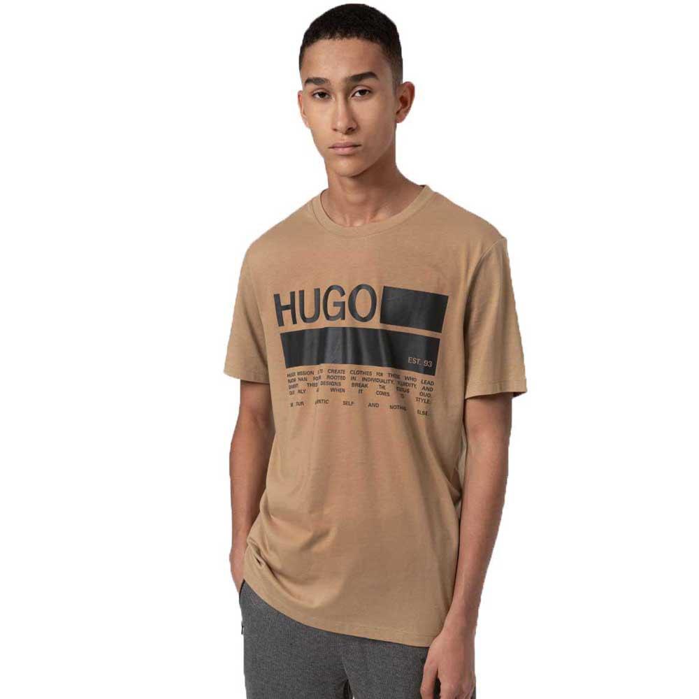 Hugo Dangri XL Medium Beige