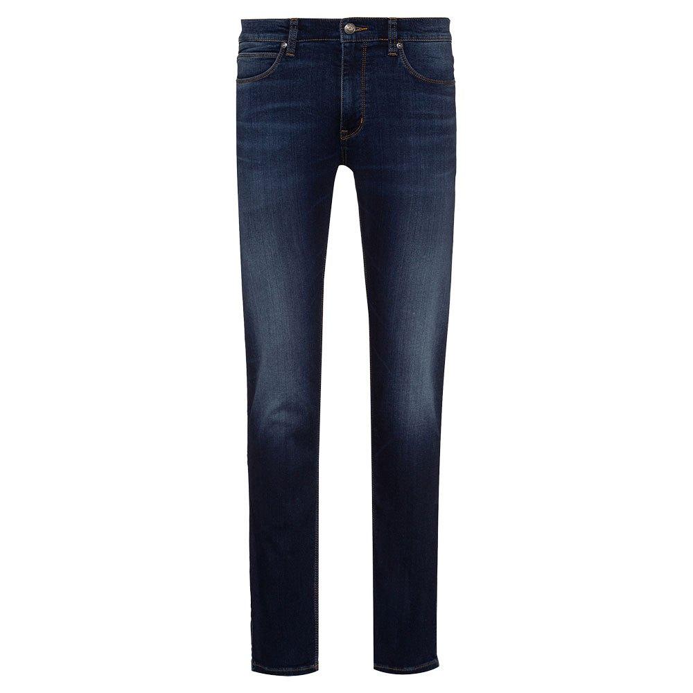 Hugo 734 Jeans 34 Navy