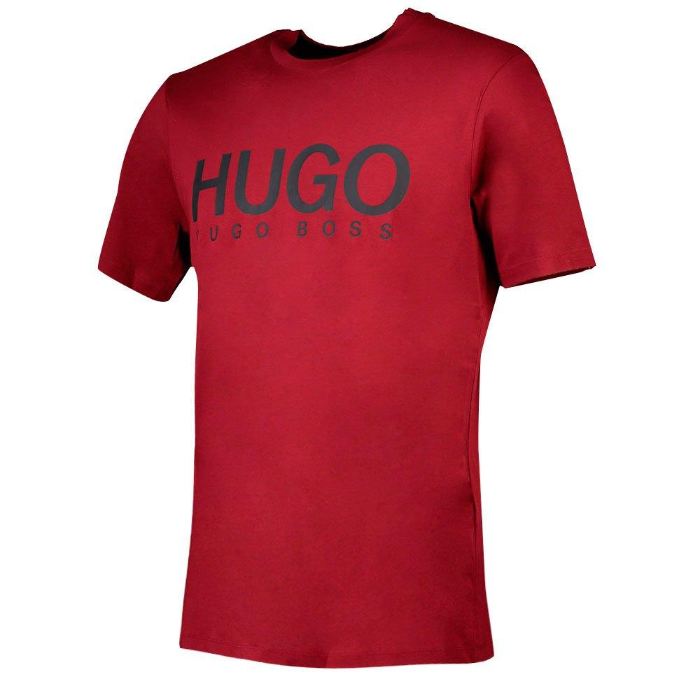 Hugo Dolive204 L Dark Red