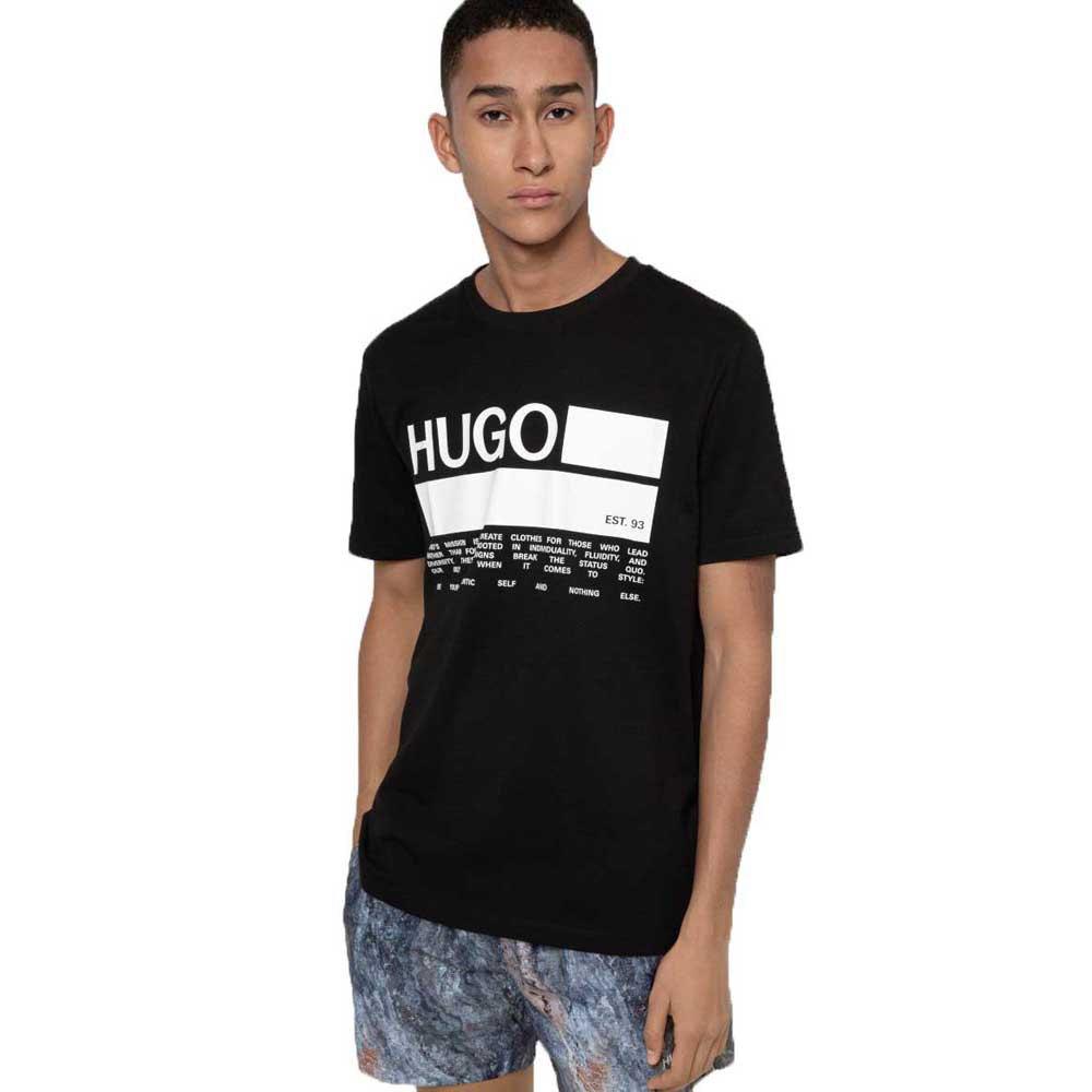 Hugo Dangri M Black