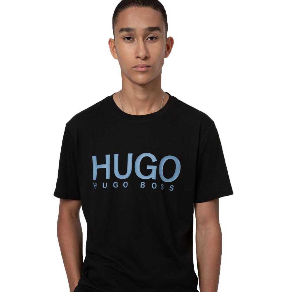 Hugo Dolive204 M Black