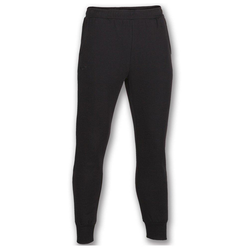 Joma Pantalon Longue Panteon Ii M Black