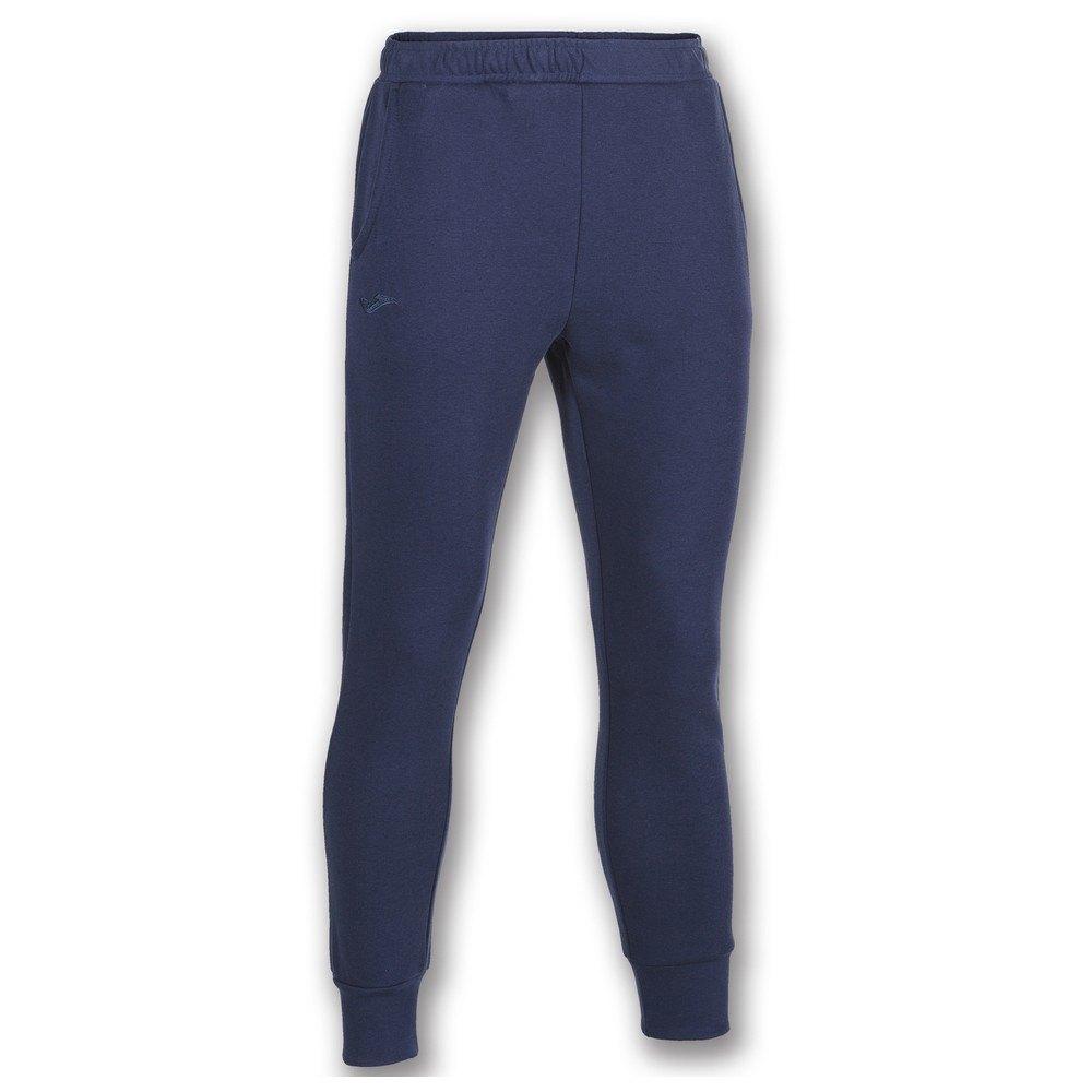 Joma Pantalon Longue Panteon Ii S Navy