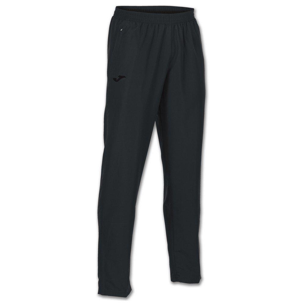 Joma Pantalon Longue Grecia Ii M Black