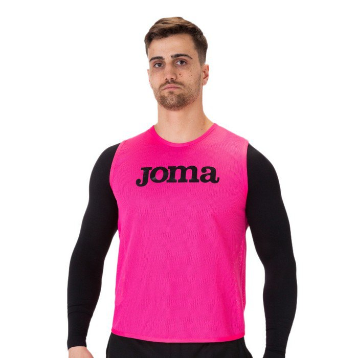 Joma Training M Fluor Pink