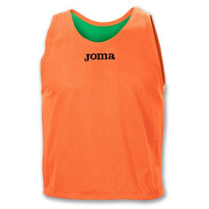 Joma Training Reversible M Orange/ Fluor Green