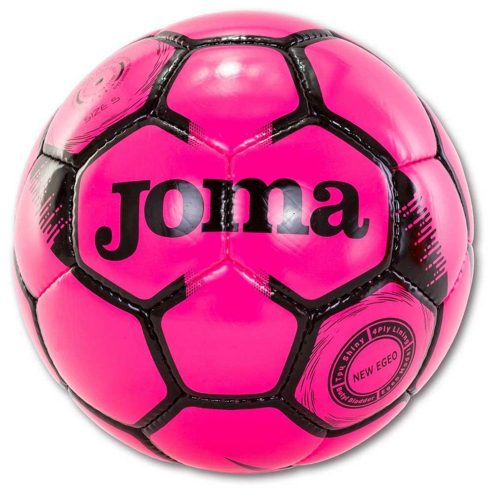 Joma Egeo 5 Fluor Pink/ Black