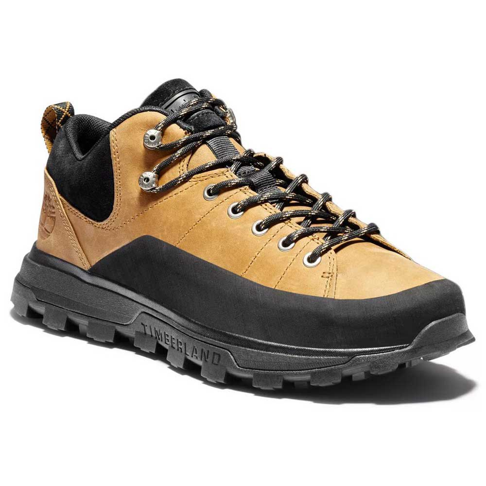 Timberland Treeline Low Leather Hiker EU 40 Wheat