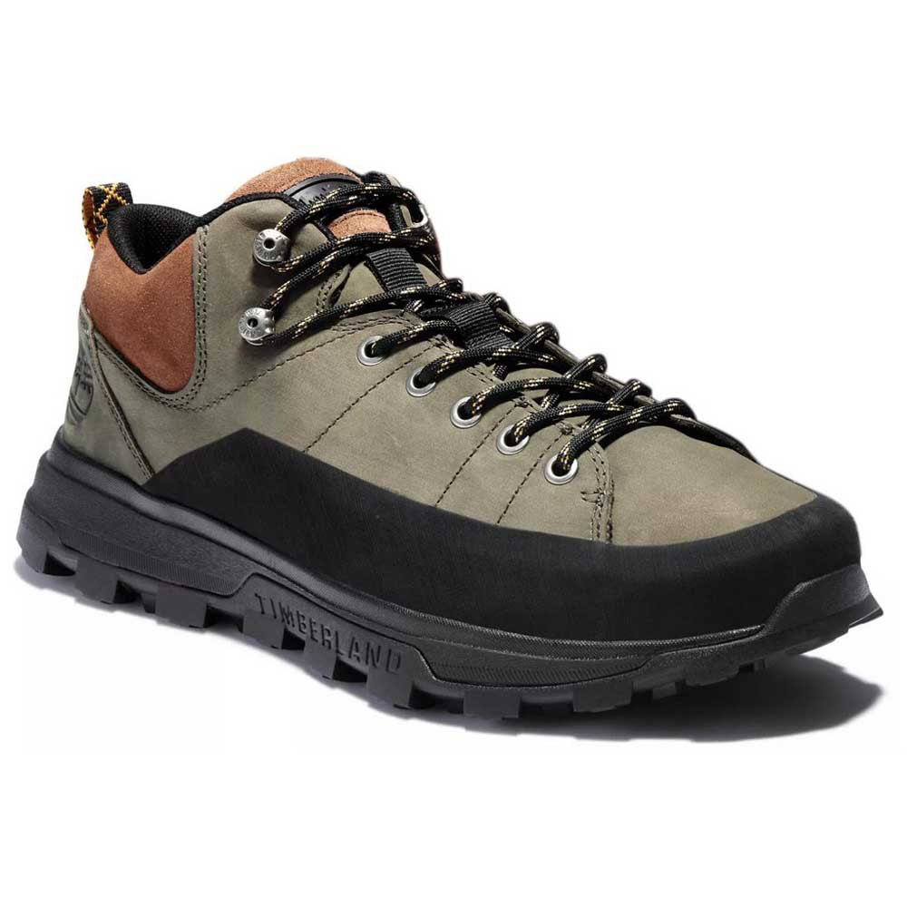 Timberland Treeline Low Leather Hiker EU 40 Canteen