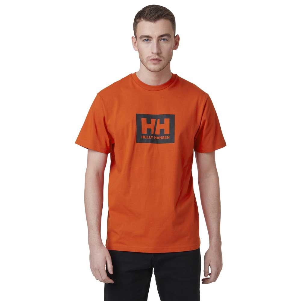 Helly Hansen Tokyo L Patrol Orange