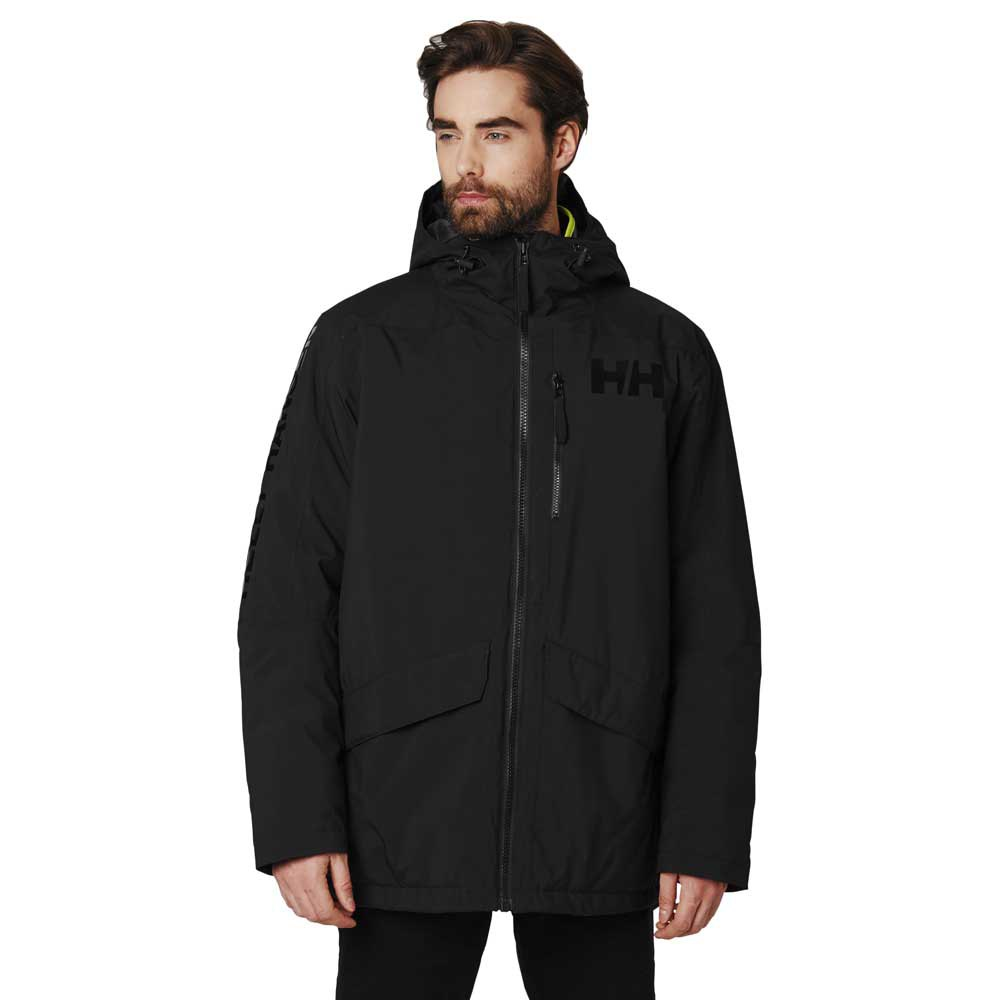 Helly Hansen Active Fall 2 S Black