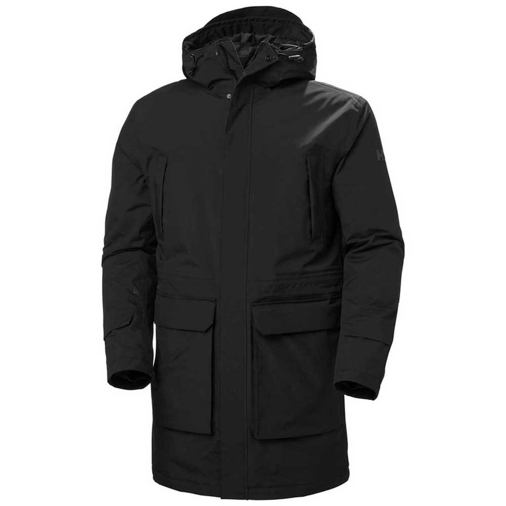 Helly Hansen Utility Insulated L Black