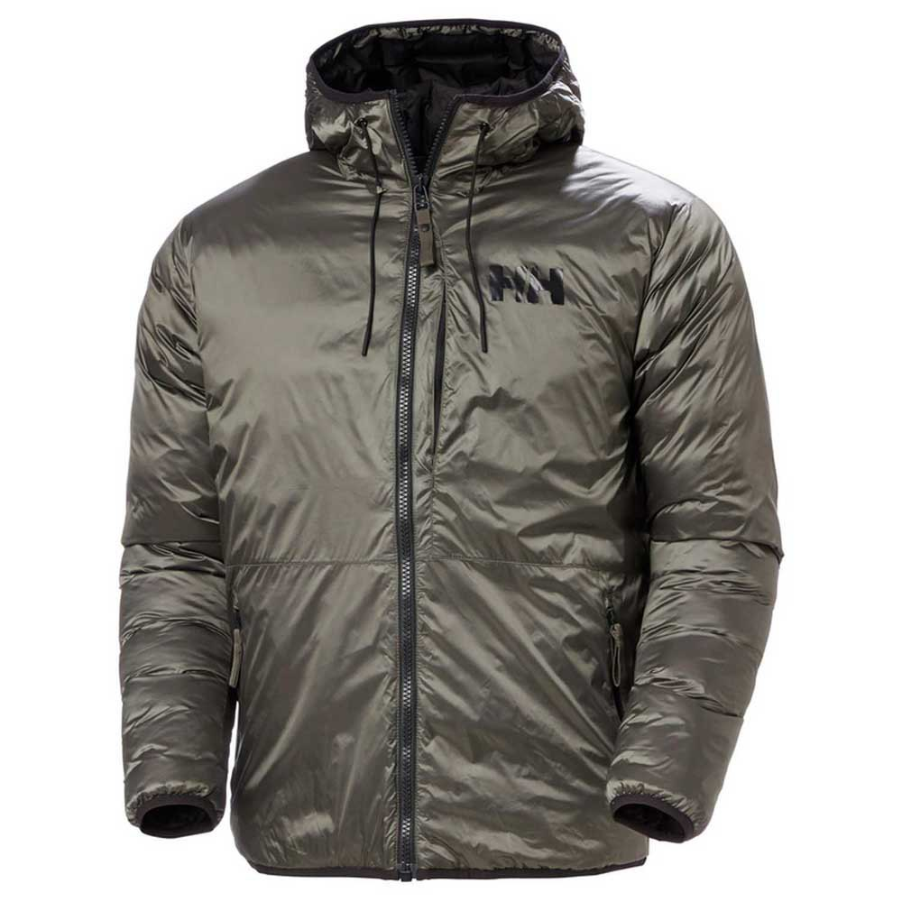 Helly Hansen Active Insulated M Beluga