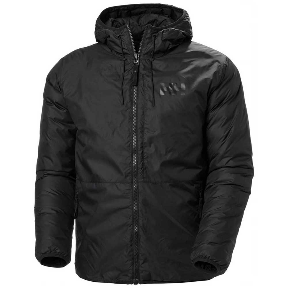 Helly Hansen Active Insulated S Black