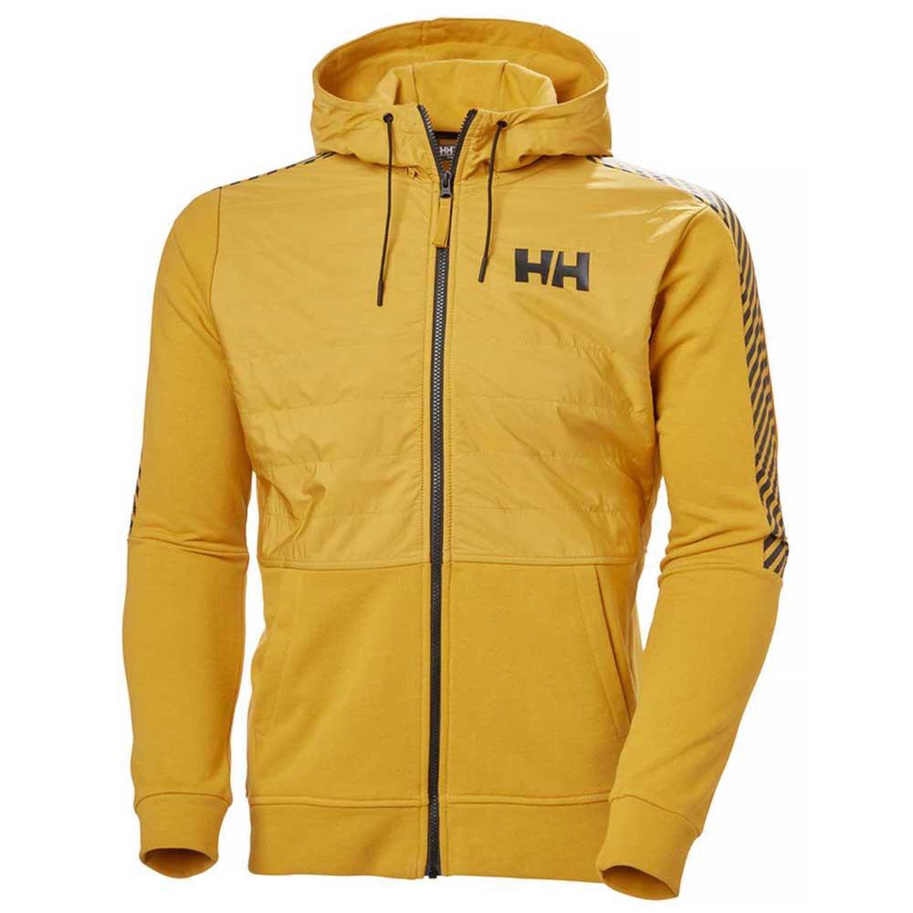 Helly Hansen Stripe Hybrid XL Arrowwood