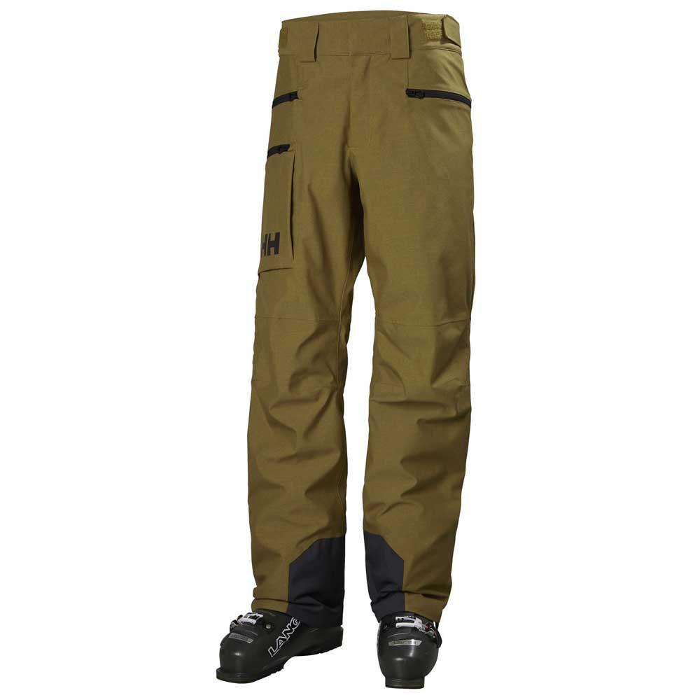 Helly Hansen Garibaldi 2.0 XL Uniform Green
