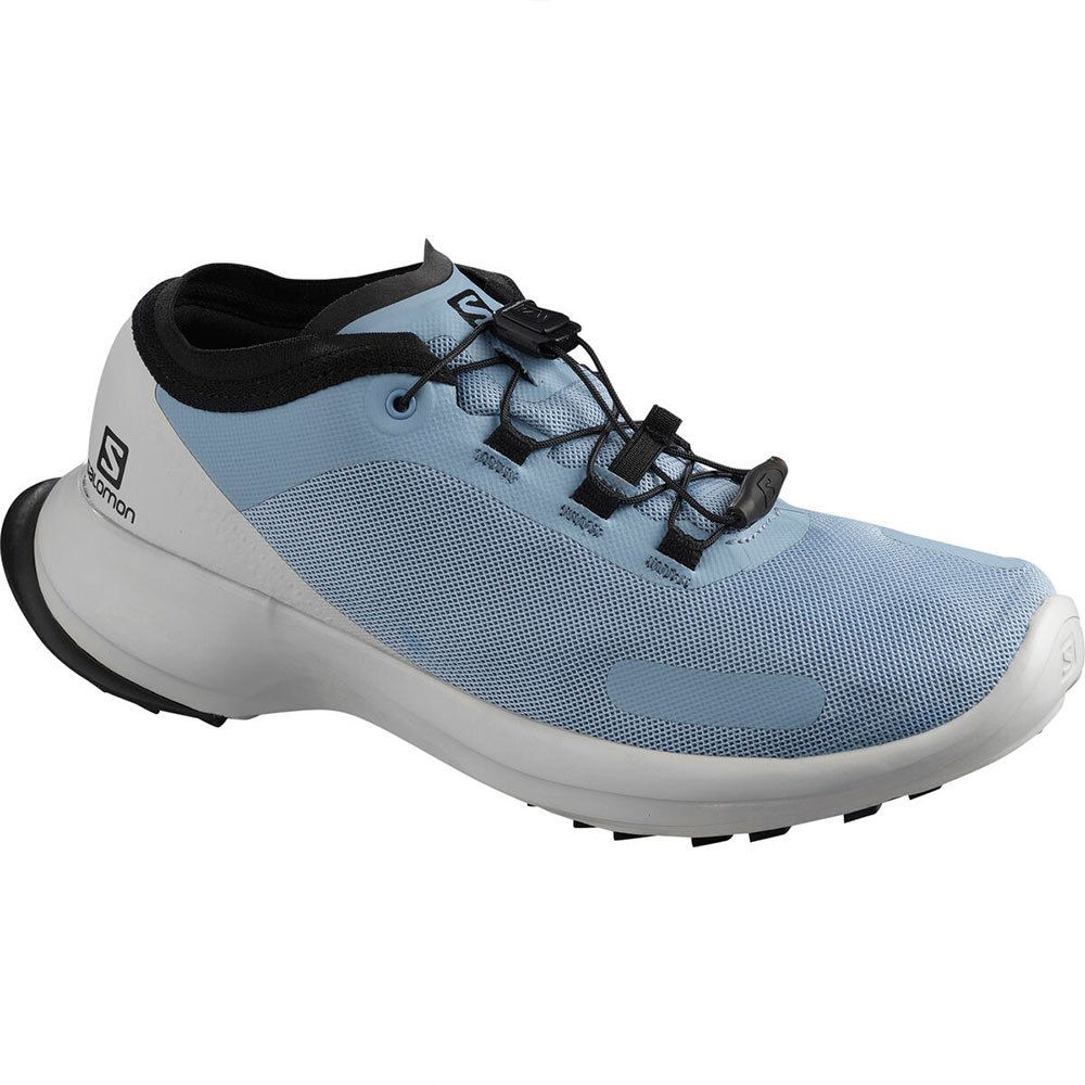 Salomon Sense Feel EU 36 Ashley Blue / Lunar Rock / Black