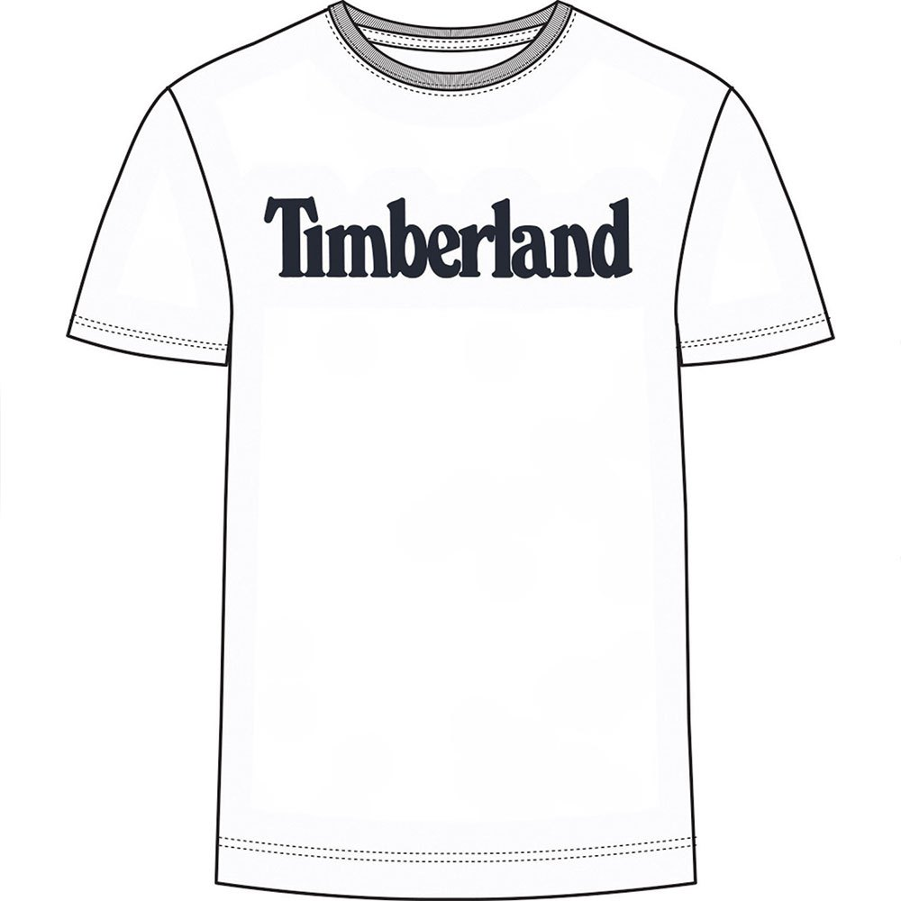 Timberland Kennebec River Linear M White