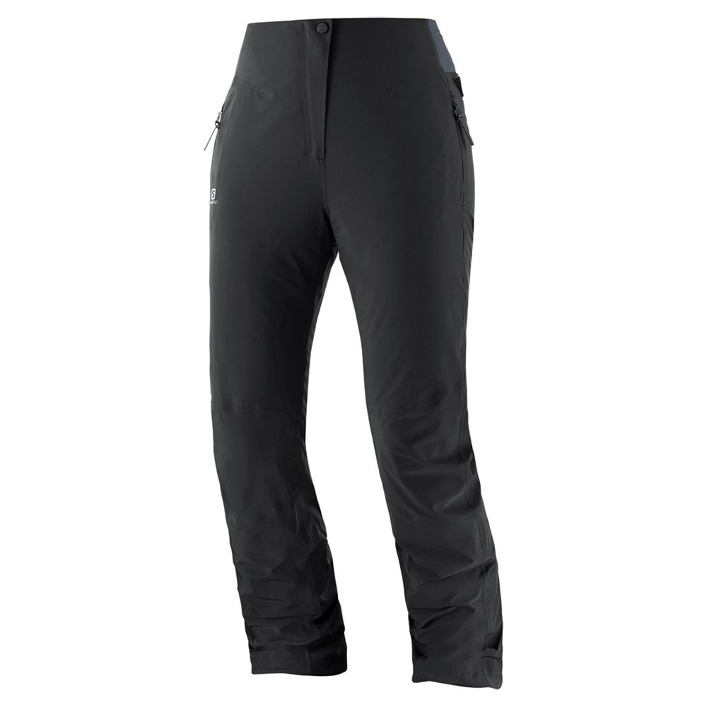 Salomon Warm Ambition XL Black