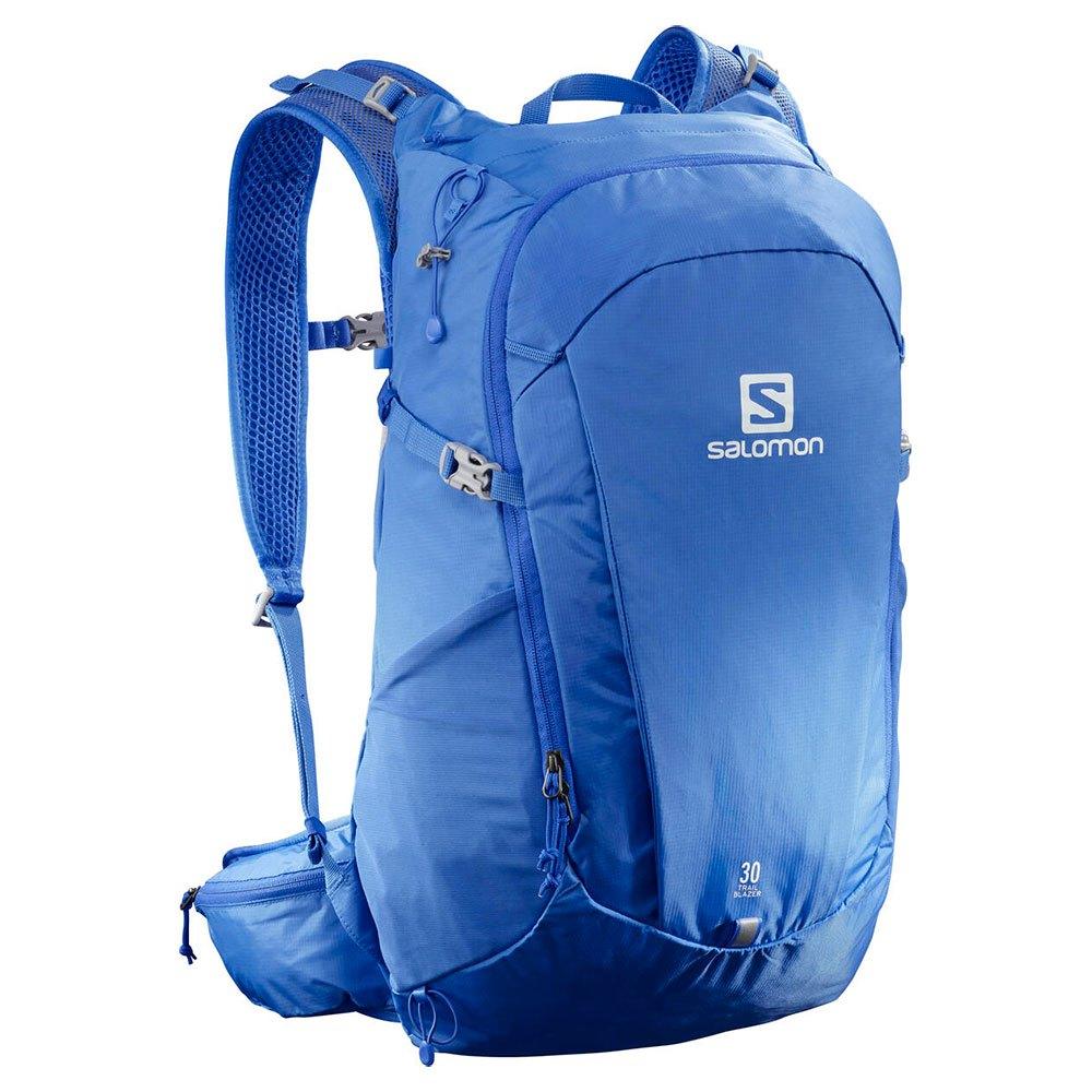 Salomon Trailblazer 30 nebulas blue