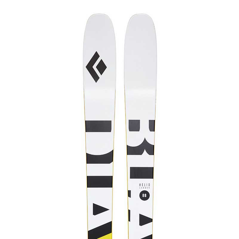 Black Diamond Helio Carbon 88 Touring Skis 161 Multi