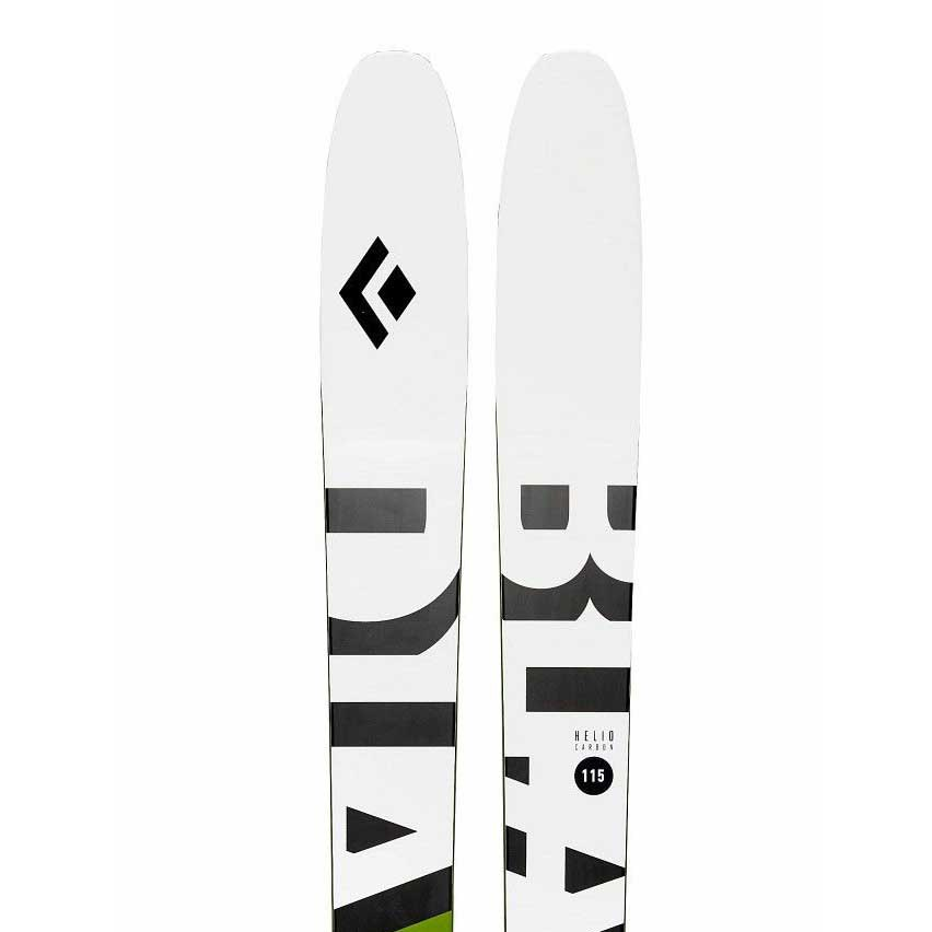 Black Diamond Helio Carbon 115 Touring Skis 177 Multi