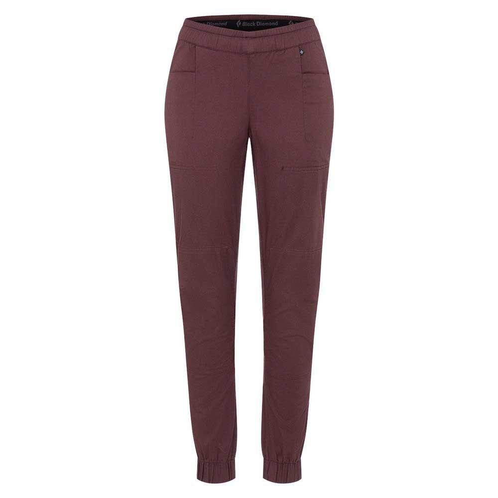Black Diamond Pantalons Notion Sp XS Port