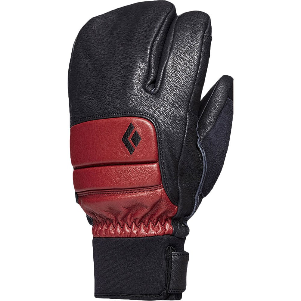 Black Diamond Spark Finger M Dark Crimson