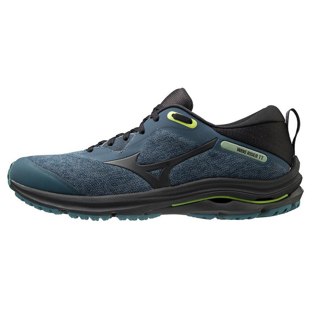 Mizuno Wave Rider Tt 2 EU 40 Hydro / Phantom / Lime Punch
