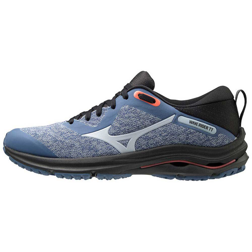 Mizuno Wave Rider Tt 2 EU 36 1/2 Moonlight Blue / Blue Fog / Living