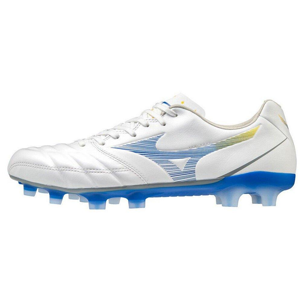 Mizuno Chaussures Football Rebula Cup Elite EU 43 White / 286C