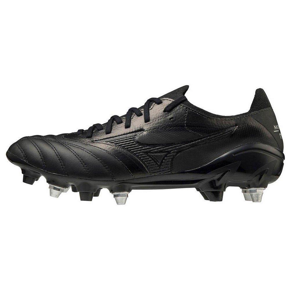 Mizuno Chaussures Football Morelia Neo 3 Elite Mix EU 39 Black / Black