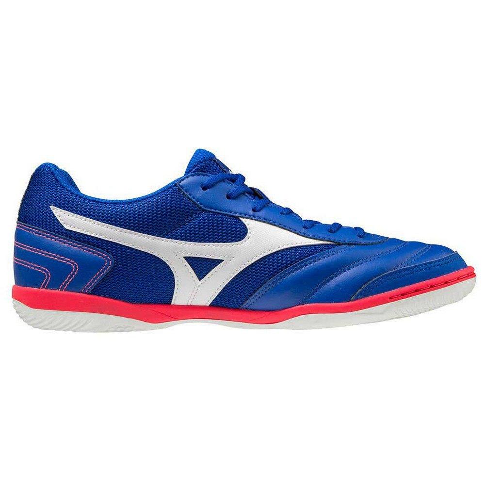 Mizuno Chaussures Football Salle Morelia Sala Club In EU 41 Reflex Blue / White