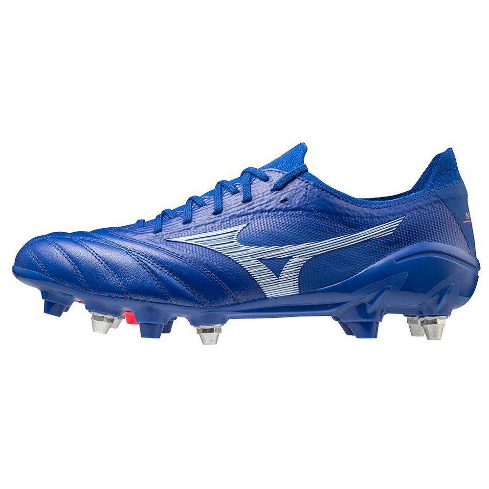 Mizuno Chaussures Football Morelia Neo 3 Japan Mix EU 44 1/2 Reflex Blue / White